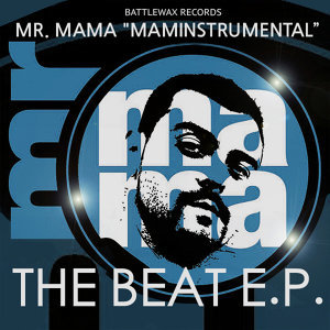 Mr Mama Maminstrumental 歌手頭像