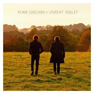 Alain Souchon & Laurent Voulzy 歌手頭像
