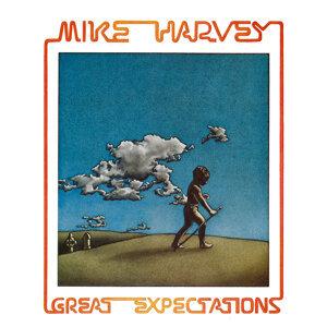 Mike Harvey