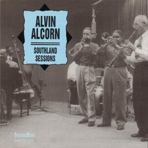 Alvin Alcorn 歌手頭像