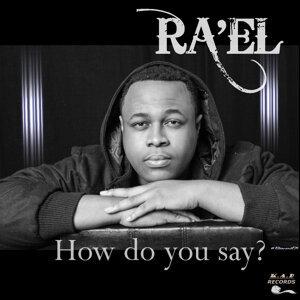 RA'EL 歌手頭像