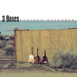 3 Boxes 歌手頭像