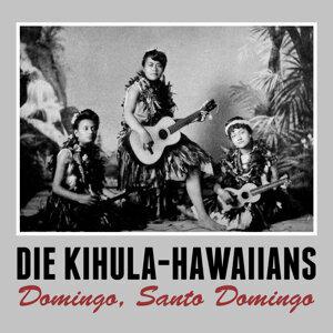 Die Hilo-Hawaiians 歌手頭像