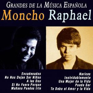 Moncho|Raphael 歌手頭像