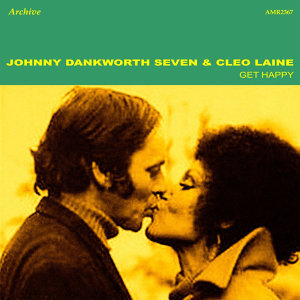 Johnny Dankworth Seven 歌手頭像