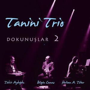 Tahir Aydoğdu & Bilgin Canaz & Hakan A Toker 歌手頭像