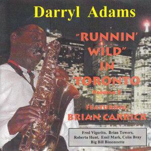 Darryl Adams 歌手頭像