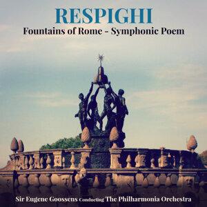 Sir Eugene Goossens & The Philharmonia Orchestra 歌手頭像