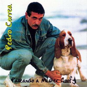 Pedro Correa 歌手頭像