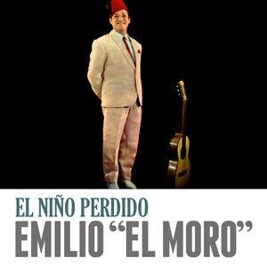 """Emilio """"El Moro"""" 歌手頭像"""