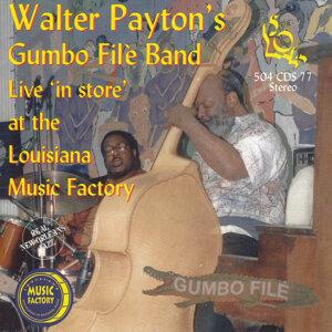 Walter Payton's Gumbo File Band 歌手頭像