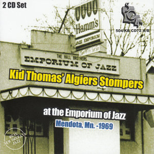 Kid Thomas' Algiers Stompers 歌手頭像