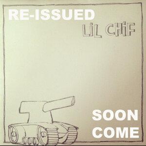 Lil CHiF 歌手頭像