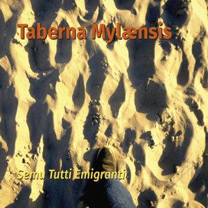Taberna Mylaensis 歌手頭像
