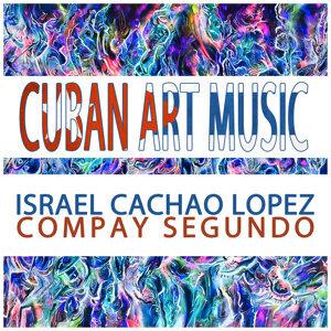 """Israel """"Cachao"""" López/Compay Segundo 歌手頭像"""