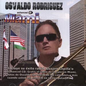 Osvaldo Rodríguez 歌手頭像