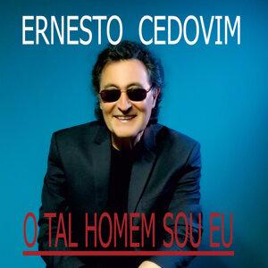 Ernesto Cedovim 歌手頭像