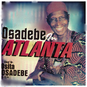 Chief Dr. Osita Osadebe 歌手頭像