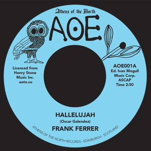Frank Ferrer 歌手頭像