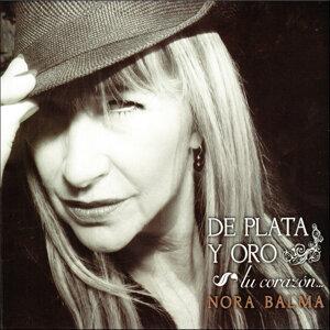 Nora Balma 歌手頭像