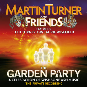 Martin Turner and Friends 歌手頭像