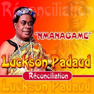 Luckson Padaud 歌手頭像