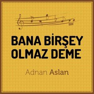 Adnan Aslan 歌手頭像