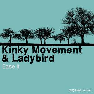 Kinky Movement & Ladybird 歌手頭像