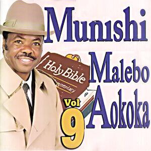 Munishi 歌手頭像