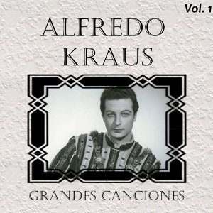 Alfredo Kraus 歌手頭像