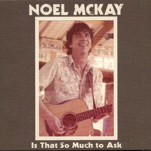Noel McKay 歌手頭像