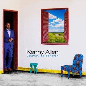 Kenny Allen 歌手頭像