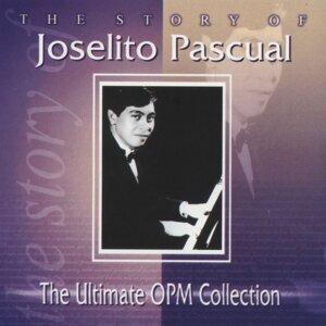 Joselito Pascual 歌手頭像