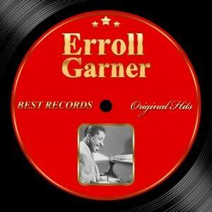 Enroll Garner 歌手頭像