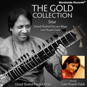 Ustad Shahid Parvez Khan, Rupali Dalal 歌手頭像
