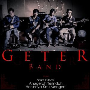 Geter Band 歌手頭像