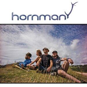 Hornman 歌手頭像