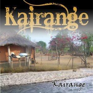 Kairange 歌手頭像