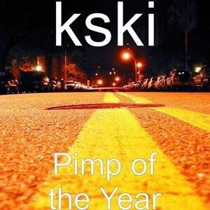 Kski 歌手頭像