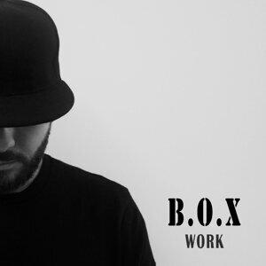 B.O.X 歌手頭像