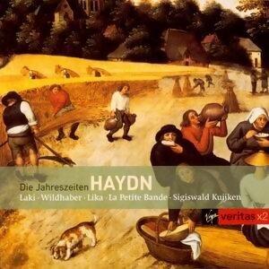 Krisztina Laki/Helmut Wildhaber/Peter Lika/Choir Of The Flanders Opera/La Petite Bande/Sigiswald Kuijken
