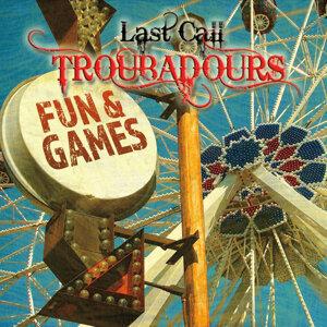 Last Call Troubadours 歌手頭像