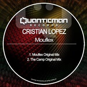Cristian López 歌手頭像