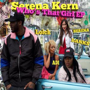 Serena Kern 歌手頭像