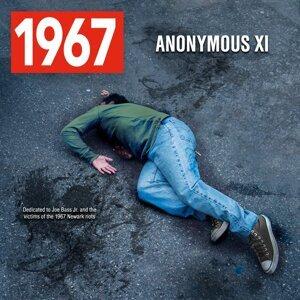 Anonymous XI 歌手頭像