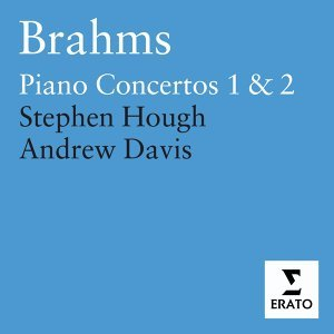 Stephen Hough/BBC Symphony Orchestra/Sir Andrew Davis