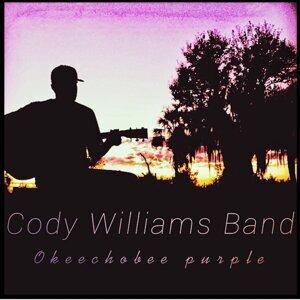Cody Williams 歌手頭像