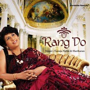 Tanuja Nafde, Hariharan 歌手頭像