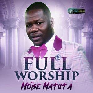Moise Matuta 歌手頭像