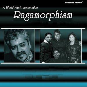 Avra Banerjee, Nandini, Hariharan 歌手頭像